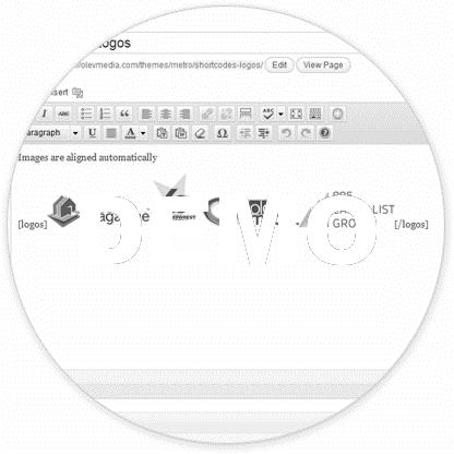 shortcodes-logos